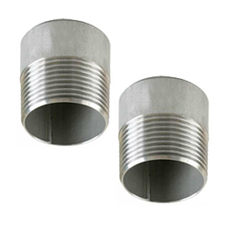 Stainless Steel Welding Nipples